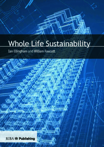 Whole Life Sustainability book cover