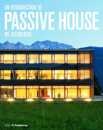 An Introduction to Passive House book cover