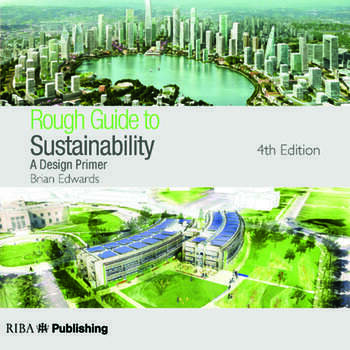 Rough Guide to Sustainability A Design Primer book cover