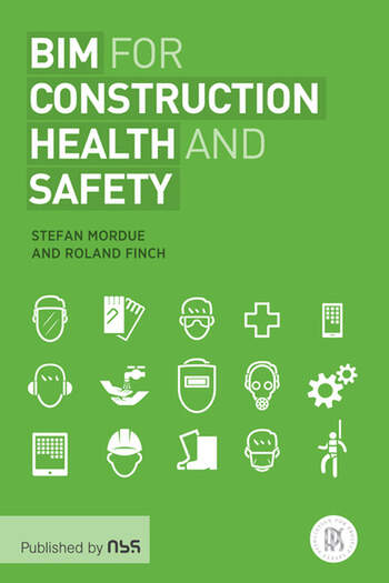 BIM for Construction Health and Safety book cover