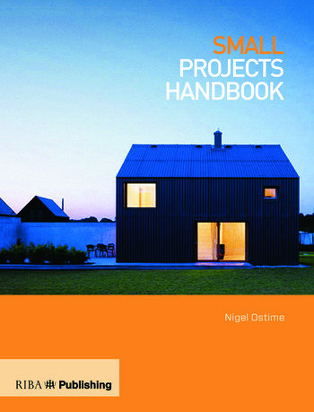 Small Projects Handbook book cover
