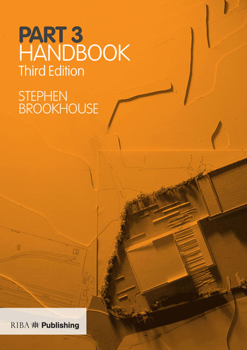 Part 3 Handbook book cover
