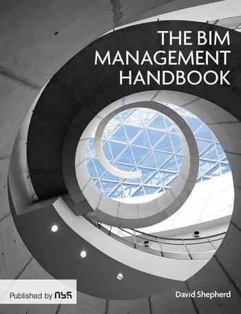 The BIM Management Handbook book cover