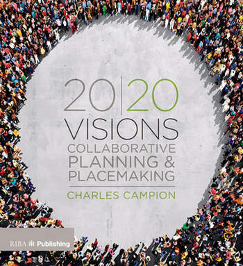 20/20 Visions book cover