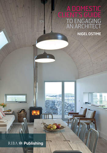 Domestic Client's Guide to Engaging an Architect book cover