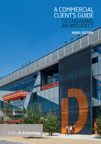 Commercial Client's Guide to Engaging an Architect book cover