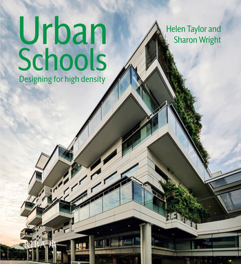 Urban Schools Designing for High Density book cover