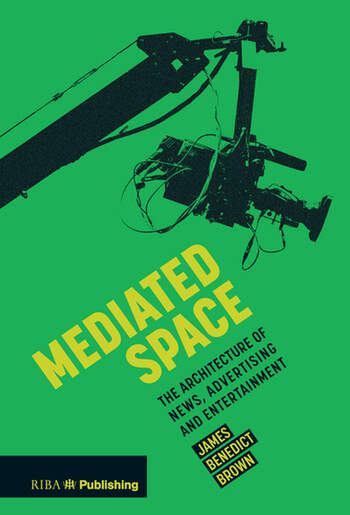 Mediated Space book cover