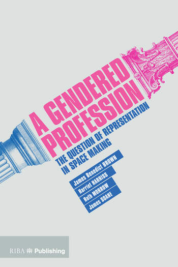 A Gendered Profession book cover