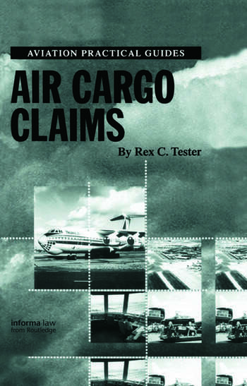 Air Cargo Claims book cover
