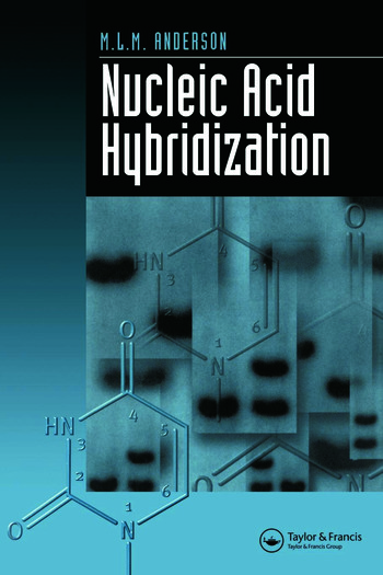 Nucleic Acid Hybridization book cover