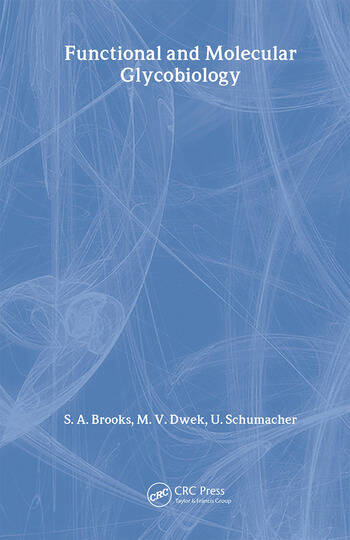 Functional and Molecular Glycobiology book cover