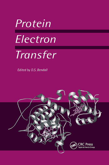 Protein Electron Transfer book cover