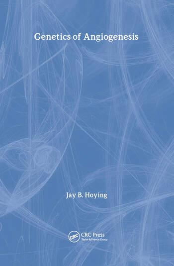 Genetics of Angiogenesis book cover