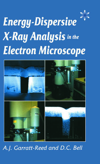 Energy Dispersive X-ray Analysis in the Electron Microscope book cover