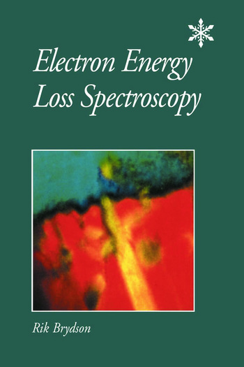 Electron Energy Loss Spectroscopy book cover
