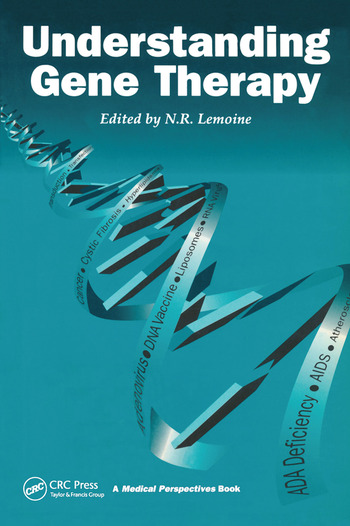 Understanding Gene Therapy book cover