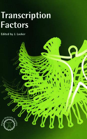 Transcription Factors book cover