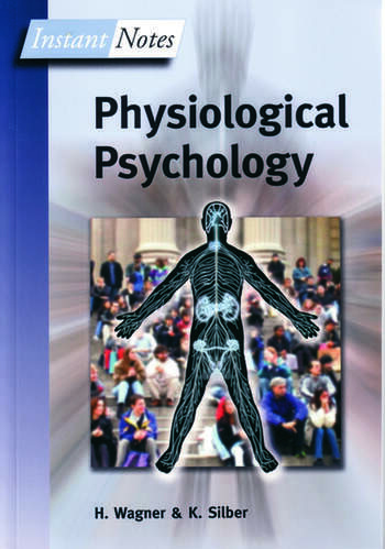 BIOS Instant Notes in Physiological Psychology book cover