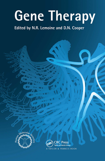 Gene Therapy book cover