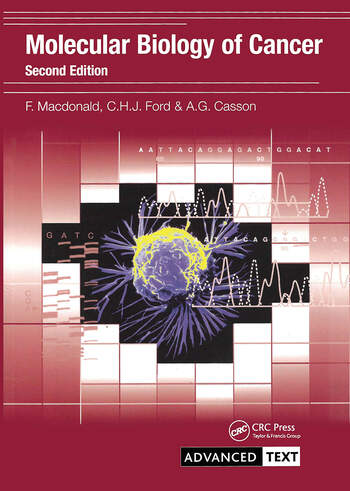 Molecular Biology of Cancer book cover