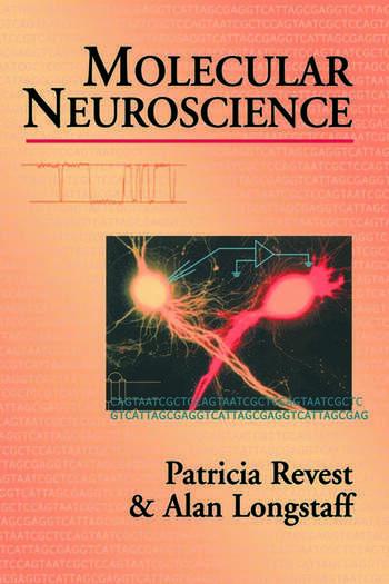 Molecular Neuroscience book cover