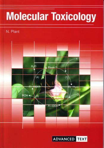 Molecular Toxicology book cover