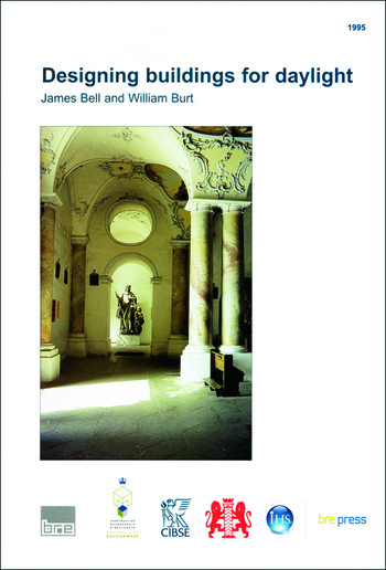 Designing Buildings for Daylight (BR 288) book cover