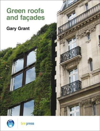 Green Roofs and Facades (EP 74) book cover