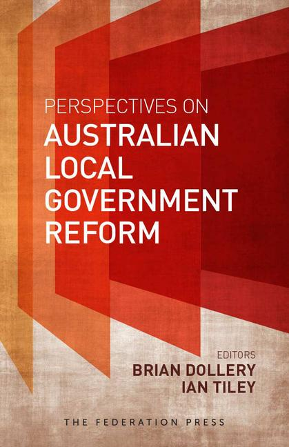 Perspectives on Australian Local Government Reform book cover