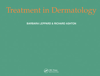 Treatment in Dermatology book cover