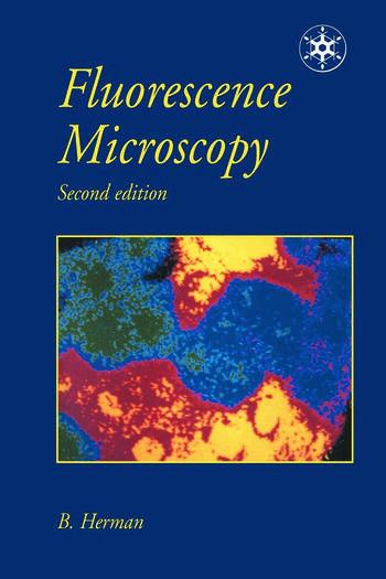 Fluorescence Microscopy book cover
