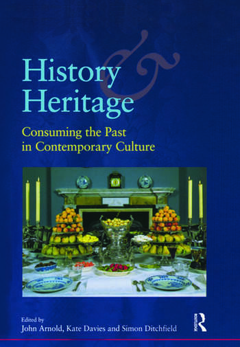 History and Heritage Illustrated Edition book cover