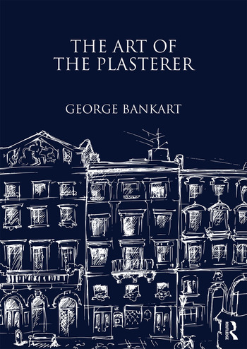 The Art of the Plasterer book cover