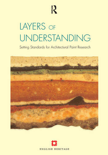 Layers of Understanding book cover