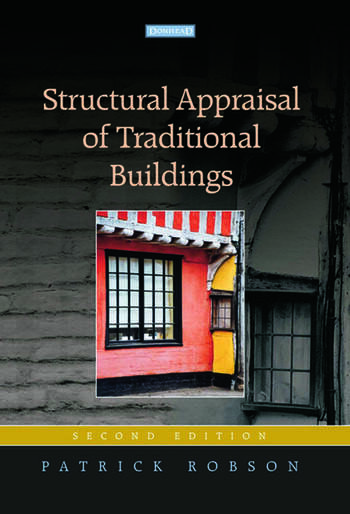 Structural Appraisal of Traditional Buildings book cover