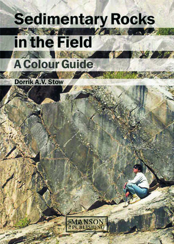 Resultado de imagen para Sedimentary Rocks in the Field: a color guide