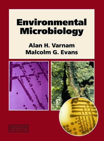 Environmental Microbiology book cover