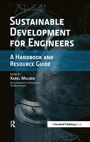Sustainable Development for Engineers A Handbook and Resource Guide book cover