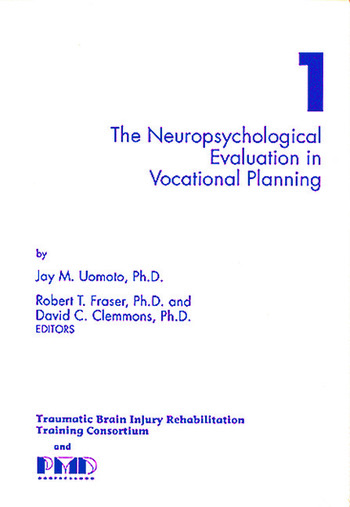 The Neuropsychological Analysis of Problem Solving book cover
