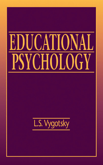 Educational Psychology book cover