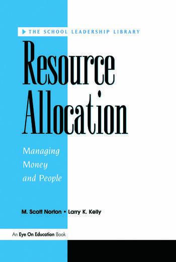 Resource Allocation book cover