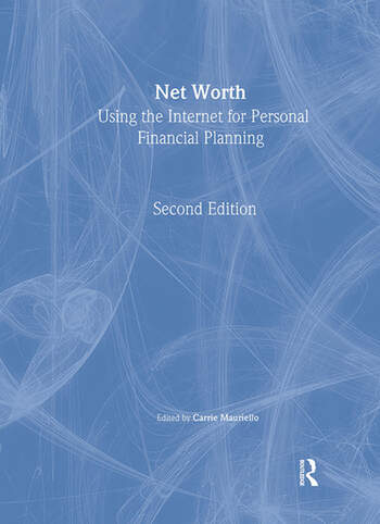 Net Worth book cover