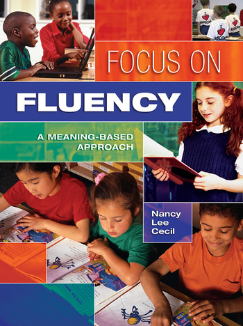 Focus on Fluency A Meaning-Based Approach book cover