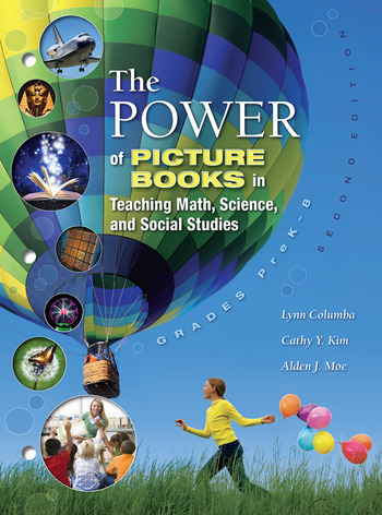 The Power of Picture Books in Teaching Math and Science book cover