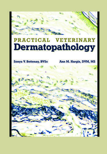 Practical Veterinary Dermatopathology book cover