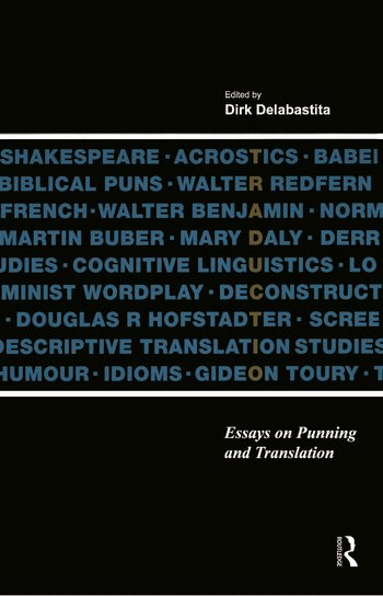 Traductio Essays on Punning and Translation book cover