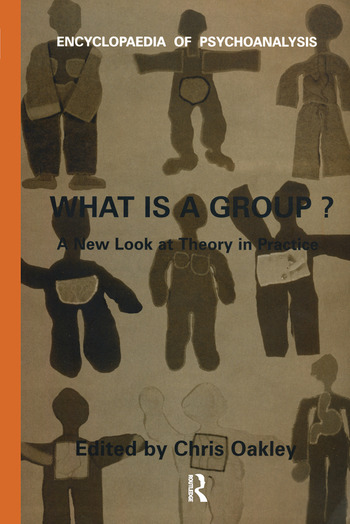 What Is A Group? A New Look at Theory in Practice book cover