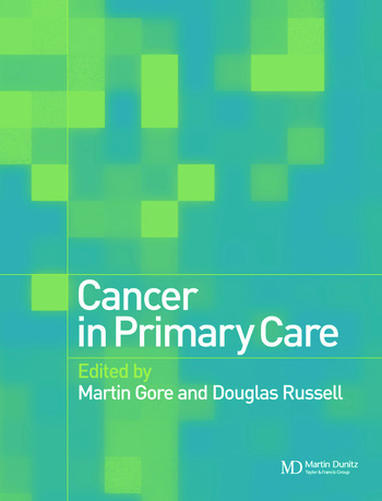 Cancer in Primary Care book cover