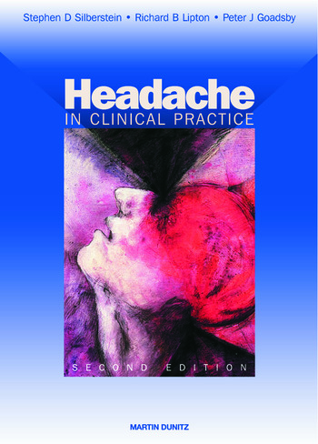 Headache in Clinical Practice book cover